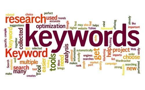 论SEO与SEM网站优化选取关键词的重要性