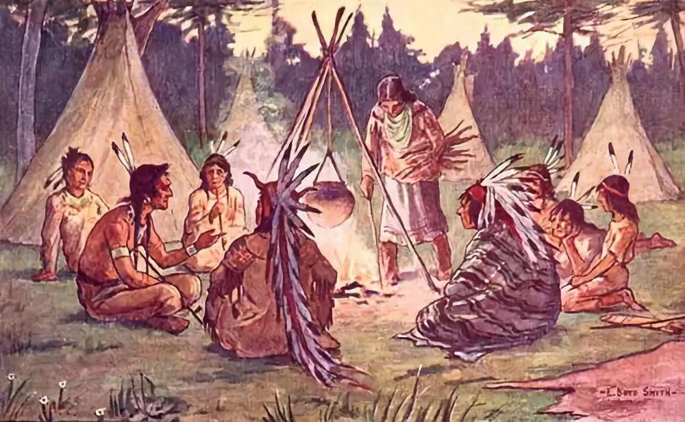 人类史上真的有过「母系氏族」阶段吗
