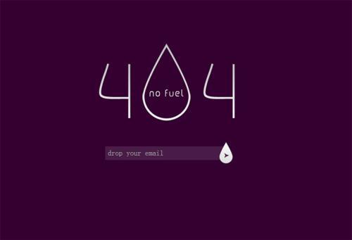 网站出现404页面怎么办?应改如何处理?